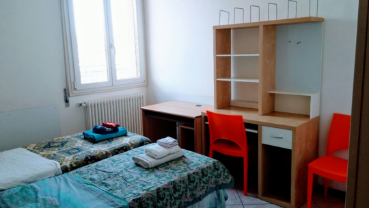 Double room - NAVILE