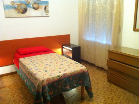 Single room - SAN DONATO