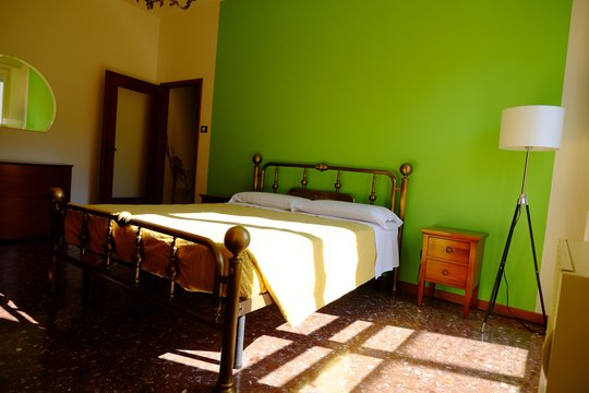 Double room - SARAGOZZA